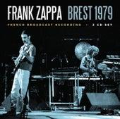 Brest 1979 de Frank Zappa