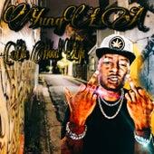 Da Hood Life (Clean) de Yung LA