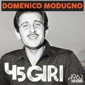 45 giri (Le più belle canzoni di Domenico Modugno) di Domenico Modugno