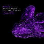 Broken Blues (Purple Disco Machine Remixes) by Mousse T.