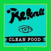 Clean Food von Rekall
