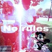 No Rules von Big 45