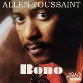 Bono by Allen Toussaint