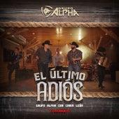El Último Adios by Carin Leon