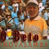 O Beto de Inovasamba