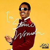 I'm Stevie Wonder by Stevie Wonder