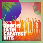 2000's Latin Greatest Hits de Romantico Latino, Café Latino, The Latin Kings