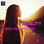 Reality (Lost Frequencies Version) by Kristina Korvin