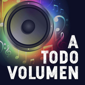 A todo volumen de Various Artists