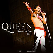 Rock in Rio 1985 (live) de Queen
