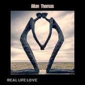 Real Life Love di Allan Thomas