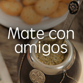 Mate con amigos de Various Artists