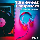 The Great Composers, Pt. 1 von Various Artists