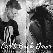 Cant Back Down de Audrey Hendricks