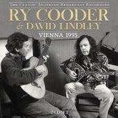 Vienna 1995 by Ry Cooder