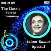 The Classic Series - Uttam Kumar Special by Kishore Kumar
