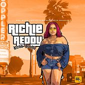 Richie Reddy de Redd Richie