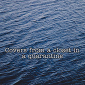 Covers From a Closet in a Quarantine by Jennie VandenBerg