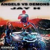 ANGELS VS DEMONS von JayH