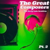 The Great Composers, Pt. 2 di Lalo Schifrin