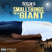SMALL THINGS TO A GIANT by Sleeping Giant