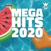 Mega Hits 2020 de Various Artists