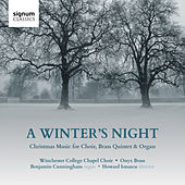 A Winter's Night by Winchester College Chapel Choir