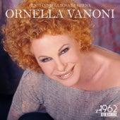 Senti come la vosa la sirena von Ornella Vanoni