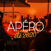Apéro été 2020 von Various Artists