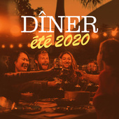 Dîner été 2020 de Various Artists