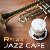Relax Jazz Café de Various Artists