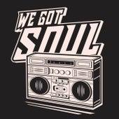 We Got Soul di Various Artists