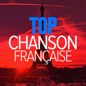 Top chanson française de Various Artists