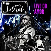 Live do Amor by Banda Sideral