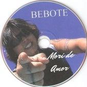 Morir de Amor (feat. Juan Manuel Rey) de Bebote