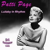 Patti Page - Lullaby in Rhythm (1958) by Patti Page