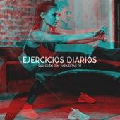 Ejercicios Diarios: Colección EDM para Estar Fit von Various Artists