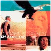 Nomansland (David's Song) by DJ Sakin