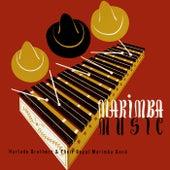 Marimba Music von Hurtado Brothers And Their Royal Marimba Band