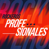 Rockeros Profesionales de Various Artists