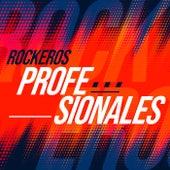 Rockeros Profesionales von Various Artists