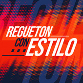 Regueton con estilo de Various Artists