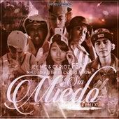 Sin Miedo (Remix) de CkRloz & Jey mc