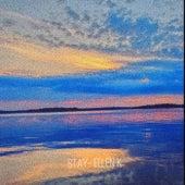 Stay by Ellen K