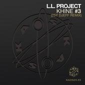 Khine #3 (Djeff 2020 Remix) by L.L. Project