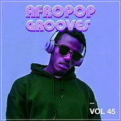 Afropop Grooves, Vol. 45 by Various Artists