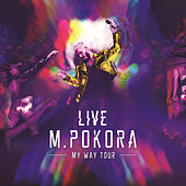 My Way Tour Live von M. Pokora