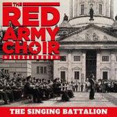 The Singing Batallion von The Red Army Choir