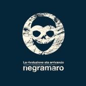 La Rivoluzione Sta Arrivando (Track by Track Commentary) di Negramaro