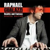 Reality And Fantasy (Special Edition) de Raphael Gualazzi